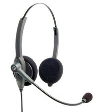 VXi 21v Duo Headset   202774
