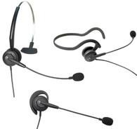 VXi Tria-G   3-in-1 headband, earhook and neckband   202795