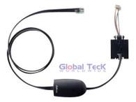 Jabra EHS - NEC, 14201-31 for NEC DT730 SIP phones, Electronic Remote Answerer