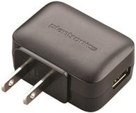 USB Wall Charger - Plantronics, BlueParrot (B250-XTS, B350-XT), Jabra Bluetooth Headsets