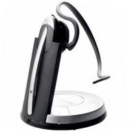 Jabra 9350e-OC Wireless Headset for Office Communicator, 9326-607-305