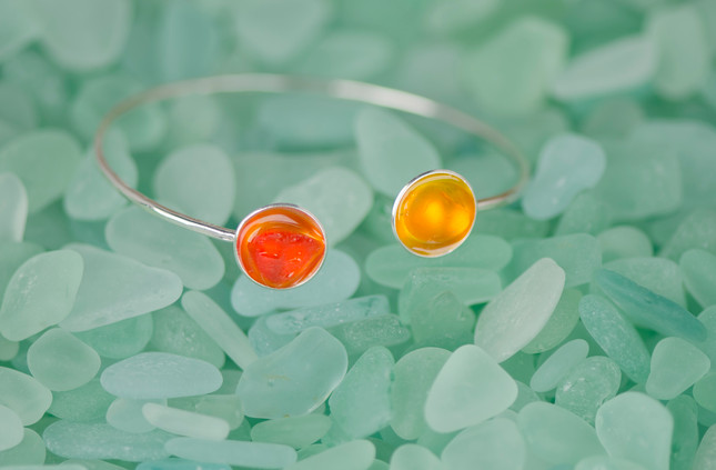 Clean Your Sea Glass Jewelry