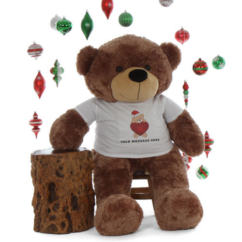 4ft-life-size-personalized-christmas-teddy-bear-mocha-sunny-cuddles.jpg