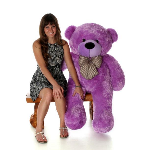 4ft-purple-life-size-teddy-bear-gift-of-a-lifetime-deedee-cuddles.jpg