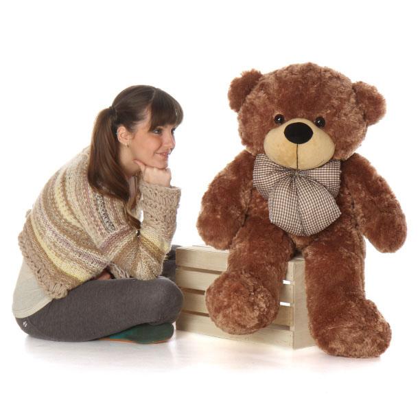 cutest-over-38in-sunny-cuddles-mocha-brown-teddy-bear.jpg