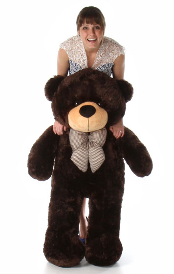 life-size-chocolate-brown-teddy-bear-brownie-cuddles-72in.jpg