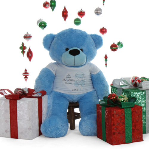 my-first-christmas-personalized-teddy-bear-life-size-48in-blue-happy-cuddles.jpg