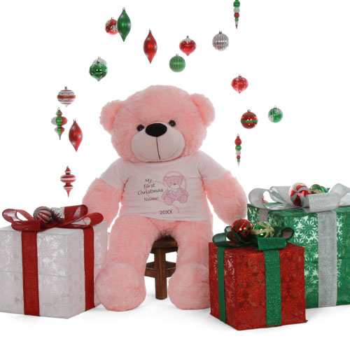 my-first-christmas-personalized-teddy-bear-life-size-48in-pink-lady-cuddles.jpg