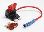 ATC/ATO  Add-a-Fuse Circuit