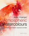Book - 'Atmospheric Watercolours' by Jean Haines