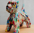 Peg Dog Westie II by Robert Bradford
