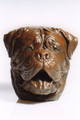Dogue De Bordeaux Bronze Sculpture by Eskandar Magzub