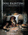 Dog Painting by William Secord