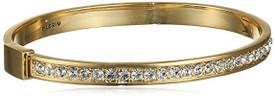Pilgrim Bracelet Gold Plated Crystal 60143-2072