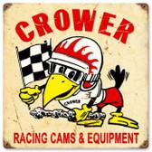 Vintage-Retro Racing Cams Metal-Tin Sign