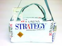 Duffel Bolsa - White - Purina Strategy