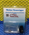 Walker Downrigger Right Hand Counter With Pulley By Bert's Custom Tackle WF01480 EDR-RH