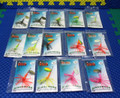 The OSLO Spinner Mishawaka Lure And Tackle Co. Size 103 CHOOSE YOUR COLOR COMBINATION!!!