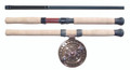 OKUMA AVENTA FLOAT RODS