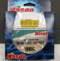 MASON MULTISTRAND SS TROLLING WIRE
