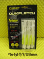 NAP CROSSBOW QUIKFLETCH 3 INCH & 2 INCH TWISTER VANES