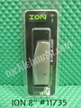 """ION Electric 8"""" Ice Auger Replacement Blade Kit #11735"""