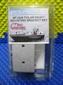 Berts Custom Tackle Polar Kraft Mounting Brackett Set MF3699