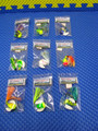 KRW Laker Flies For Trolling Use CHOOSE YOUR COLOR!!