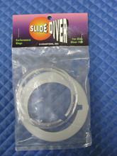 #00 Rings - For Small Slide Diver