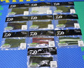 "Daiwa Gary Yamamoto Custom Baits 10 Pk 5.8"" Series Neko Straight NS-5.8 CHOOSE YOUR COLOR"
