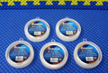 Seaguar Original Blue Label 100% Fluorocarbon Leader Material EACH SOLD SEPARATELY!