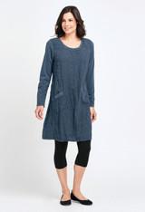 FINAL SALE! City Dress (URBAN FLAX Fall '16)
