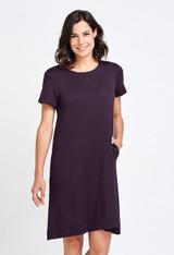 FINAL SALE! Night & Day Dress (FLAX In-Motion 2016)