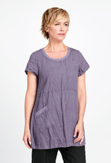 Midtown Top in Lilac.