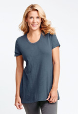 FINAL SALE!  Tunic Tee (FLAX Tees & Leggings 2016) - select colors