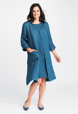 (Pre-Order) Essential Duster (FLAX Traveler 2017)