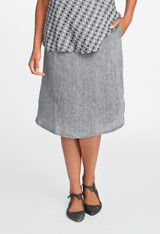 Radiant Skirt (FLAX Neutral 2018)