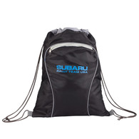 Subaru Rally Team Cinch Bag