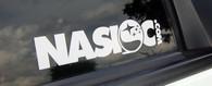 NASIOC Decals