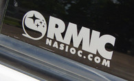 NASIOC RMIC Chapter Decals