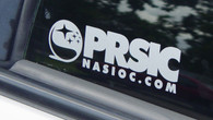 NASIOC PRSIC Chapter Decals