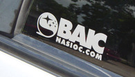 NASIOC BAIC Chapter Decals
