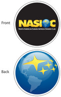 NASIOC Air Freshener