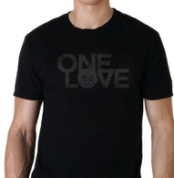Subaru One Love Shirt (v2) - Front