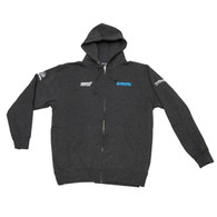 Subaru Rally Team USA Official Team Hoodie