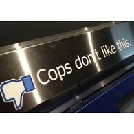 Cops Don't Like This Decal