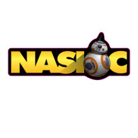 NASIOC Limited Edition DD8 Decal