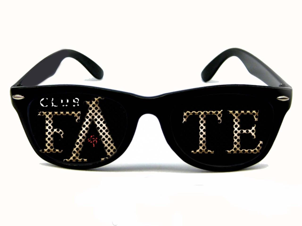 Party Favor Sunglasses Personalized | Louisiana Bucket Brigade