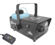 Hurricane 1300 SMOKE FOG  MACHINE