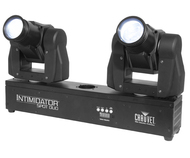 nightclubsupplies, light, beam, lighteffect, beameffect, specialeffect, chauvet, lighting, nightclub, Intim-Spot-Duo-P-0L